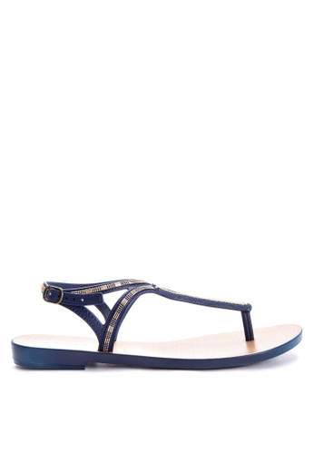 0a519d642 Shop Grendha Luxo Sandal Fem Thong Sandals Online on ZALORA Philippines