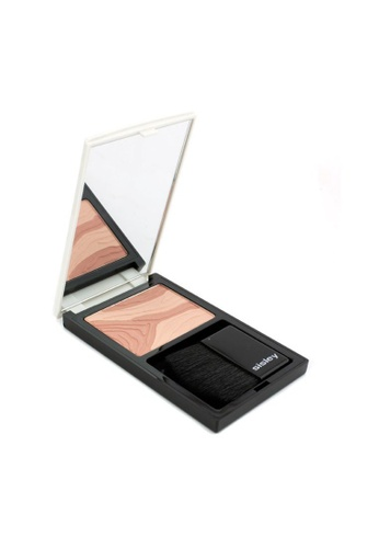 Sisley SISLEY - Phyto Blush Eclat With Botanical Extract - # No. 1 Peach 7g/0.24oz A6FA9BE6ED5D87GS_1