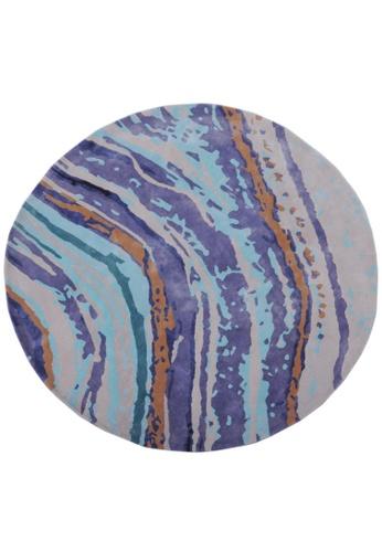 Living DNA Purple Agate Round F4F26HLBB7E830GS_1