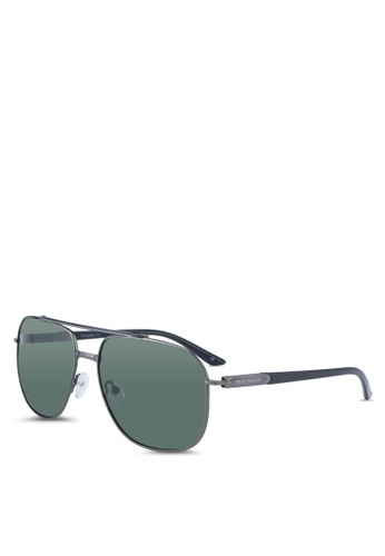 Privé Revaux The Dealer Sunglasses PR660GL0RC2LMY_1