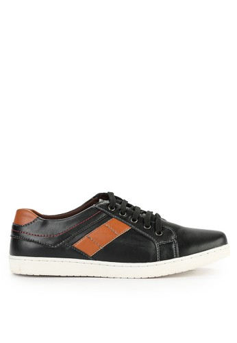 Rocklander black and multi Rocklander Sneakers RO753SH0UU99ID_1