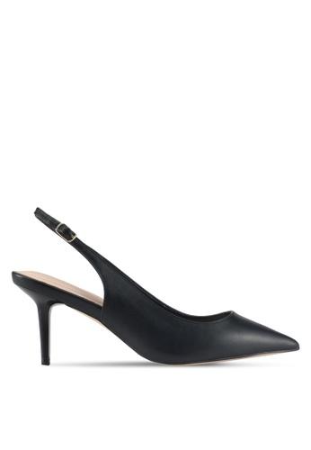 ALDO black Criewiel Heeled Shoes F1786SH581D21DGS_1