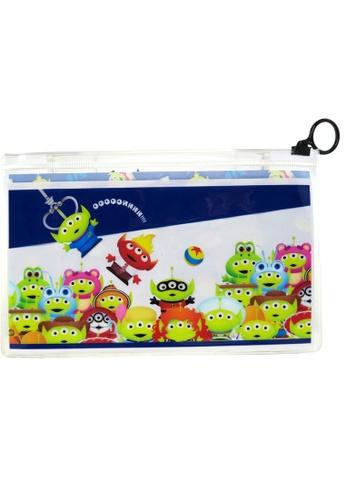 Disney Mickey Disney Pixar Zip Lock Pouch 52FEEKCE1A6F9FGS_1