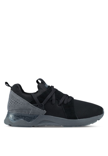 ASICSTIGER black Gel-Lyte V Sanze Shoes AS610SH0SVU6MY_1