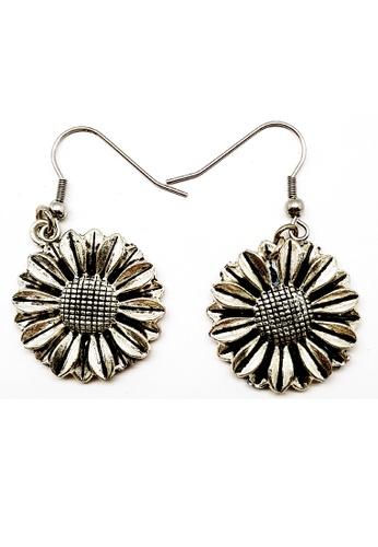 Paulini silver Earring Ceria (AR) PA011AC57EFMMY_1