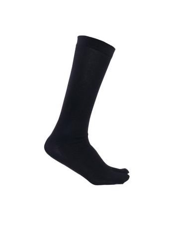 Mundo black ARABINA Thumb Sock Muslim Selutut 1724AAAD5AE922GS_1