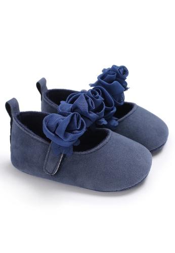 RAISING LITTLE blue Kimberly Shoes - Blue 219B2KS66E4FEEGS_1