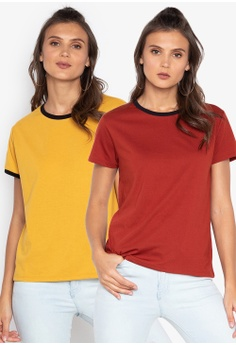 65b64e81c1e092 Shop OXYGEN Tops for Women Online on ZALORA Philippines