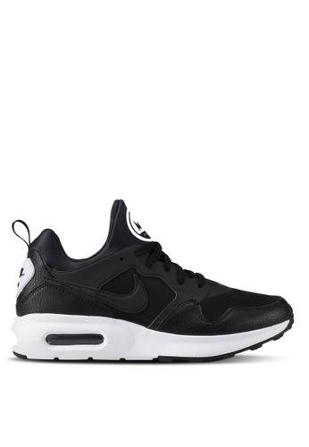 Nike black Men's Nike Air Max Prime Shoes NI126SH0SHG6MY_1