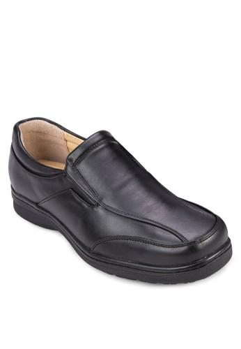PU 商務樂福鞋, esprit香港分店鞋, 鞋