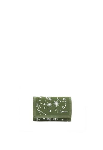 OPTIONS green COSMO WALLET 8076CKCA2CD609GS_1