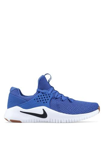 Nike blue Nike Free TR V8 Training Shoes 441C3SHBAB7453GS_1