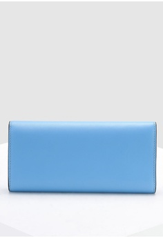 63ce208b766 20% OFF Calvin Klein Long Fold Wallet - Calvin Klein Accessories HK$  1,390.00 NOW HK$ 1,111.90 Sizes One Size