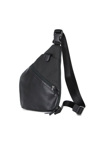 Picard black Picard Chase Chest Bag 9D94EAC24C4BF0GS_1