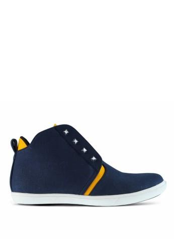 Sogno blue Sepatu Kasual Pria GF.5319 90C1BSH09D78B5GS_1