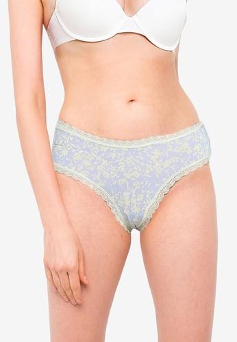Calvin Klein 多色 Hipster Panties - Calvin Klein Underwear 160A2US54665F9GS_1