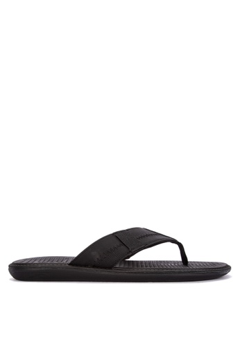 Call It Spring black Fortliberte Sandals BA366SH1890500GS_1
