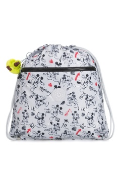 0c21ee918 Kipling grey Kipling x Mickey D Sprtaboo Backpack FCFFEACEE72FBCGS_1