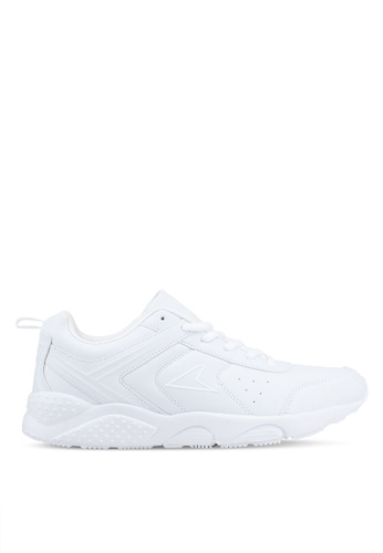 Power white Athletic Shoes DD5E0SHDBA4D55GS_1