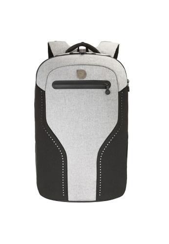 MUB grey The Biarritz Deluxe Traveler - Regular - Grey 2E6EFAC0857034GS_1