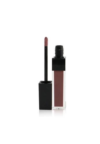 Edward Bess EDWARD BESS - Deep Shine Lip Gloss - # Nude Satin 7ml/0.24oz 4CC86BE1A68ED3GS_1