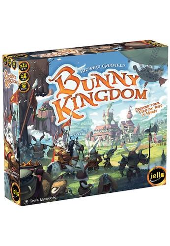 Nirwana Games multi Bunny Kingdom 83434THA06B671GS_1
