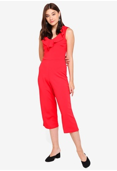 5d4ca476582 Buy Dorothy Perkins Playsuits   Jumpsuits For Women Online on ZALORA ...