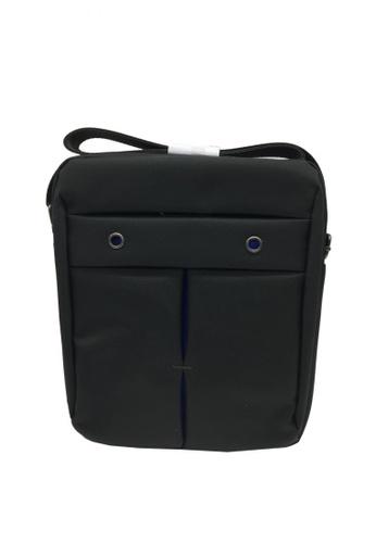 Stylesource grey Sling Bag TR138 ST896AC0IPEBPH_1
