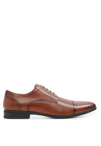 ALDO brown ALDO Klervi Shoes 48E4ASHBAFFD7BGS_1