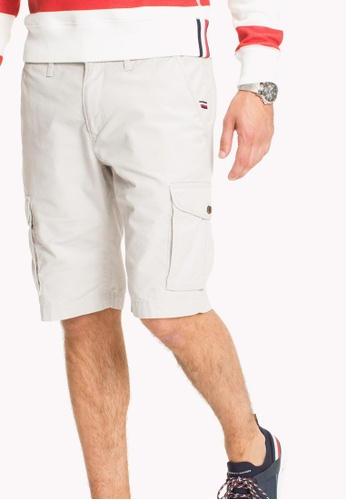 83c10938 Buy Tommy Hilfiger JOHN CRG SHORT LIGHT TWILL Online on ZALORA Singapore