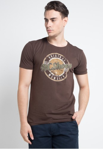 DC brown Direction Ss M Tees Ctl0 FAE94AAEDDE4F5GS_1