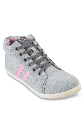 New Kimberley 高筒運動鞋, 女salon esprit 香港鞋, 休閒鞋