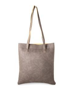 27946 Tote Bag with Sling Bag