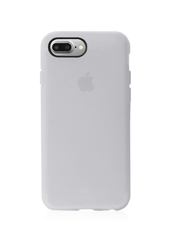 Monocozzi white Lucid - Shock Protection Case for iPhone 7 Plus MO983AC67IOUHK_1