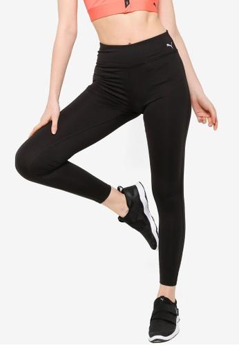Puma black Performance Full-Length Training Leggings 81F97AA530140EGS_1