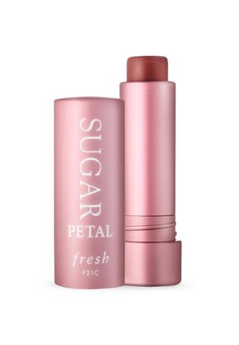 FRESH Fresh Sugar Petal Tinted Lip Treatment SPF 15 9DD71BEAF40FD3GS_1