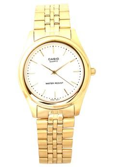 Analog Watch MTP-1129N-7ARDF