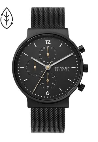 SKAGEN black Ancher Watch SKW6762 DD4DDAC94299D9GS_1