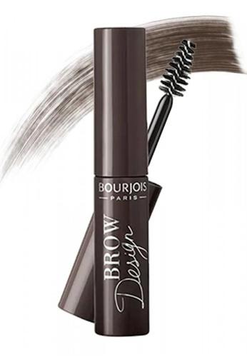 Bourjois brown Brow Design Mascara 003 Brun E497EBE6133535GS_1