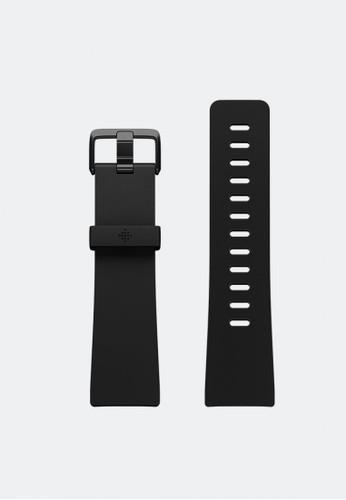 Fitbit black Versa Classic Band Black 23505AC043791DGS_1