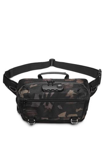 Twenty Eight Shoes Sporty Travel Bag T 9257 BF8FBAC1633F93GS_1