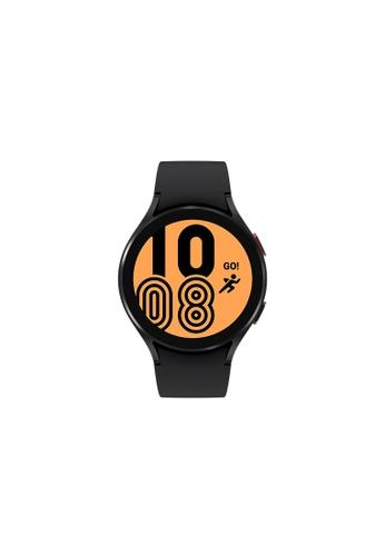 Samsung black Samsung Galaxy Watch4 44mm LTE Aluminium Black 18D0EHLBBA5CA1GS_1