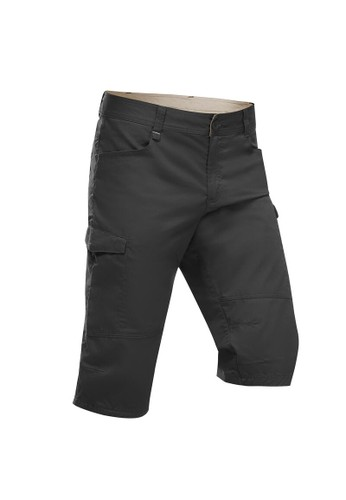 Decathlon Celana pendek untuk berjalan - NH500 - 8644361 D4ECFAA027E7CDGS_1