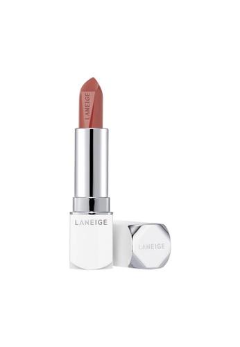 Laneige 2017  Silk Intense Lipstick [No.488 Bronze Hip] 3.5g LA873BE65SSOSG_1