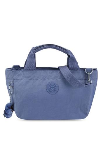Kipling blue Sugar S II Mini Crossbody Bag 238A5AC4249A85GS_1