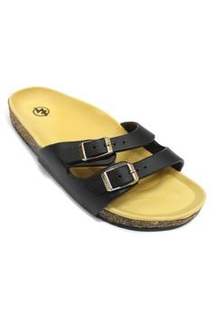 Tinman 2buckle W Sandals