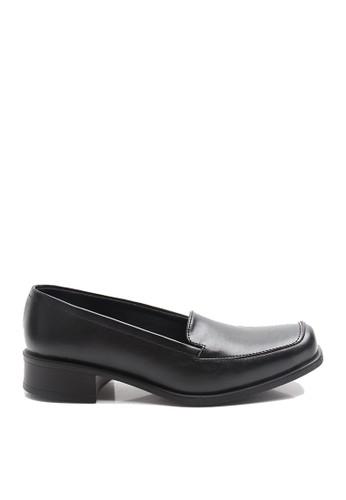 Dr. Kevin black Dr. Kevin Women Formal Shoes 43193 - Black DR982SH30AXTID_1