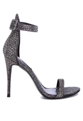 8ca42540200 Shop Steve Madden Mischa Heeled Sandals Online on ZALORA Philippines