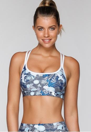 Lorna Jane Oriental Sports Bra LO163US0GQVQSG_1