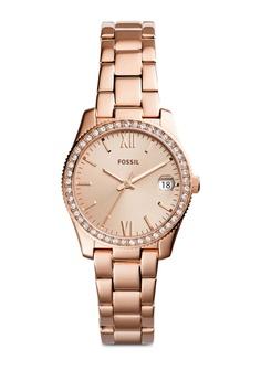 38477602d Fossil gold Scarlette Watch ES4318 D926AACEF2D7BCGS_1